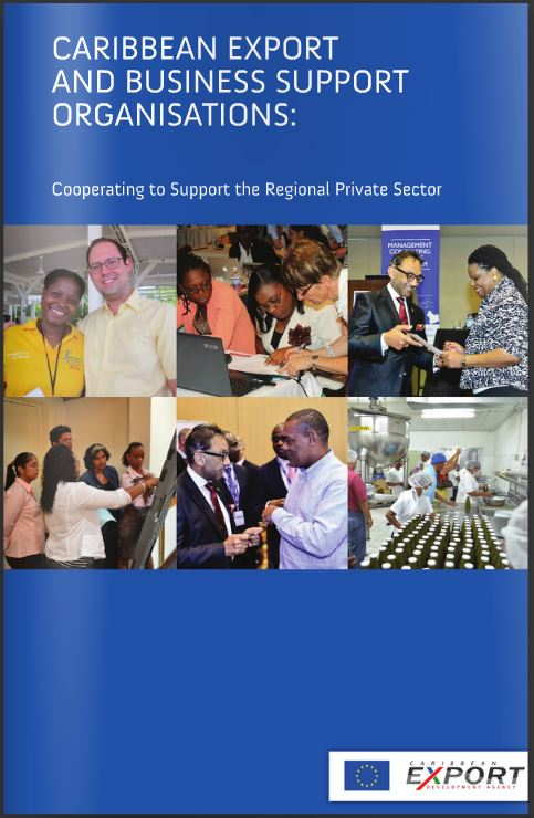 Thumnail image for Caribbean Export and Business Support Organisation