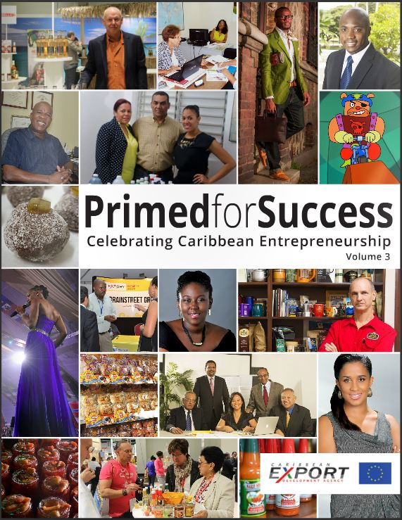 Thumnail image for Primed for Success Vol. 3