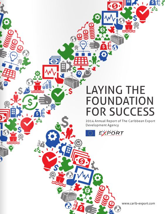 Thumnail image for Laying the Foundations for Success: 2014 Annual Report