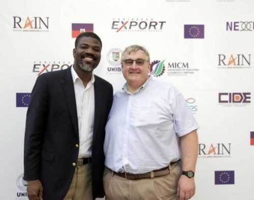 Thumnail image for Caribbean Export Expands the Regional Angel Investor Network (RAIN) into the Dominican Republic and Haiti