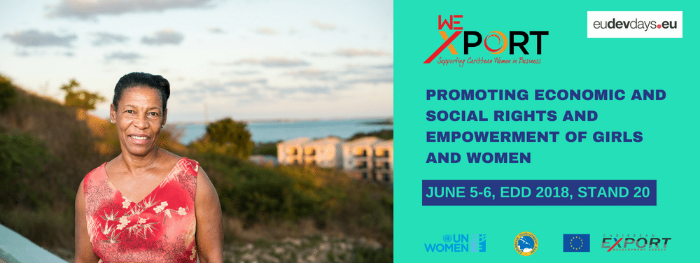 women empowered through export we-xport supporting caribbean women in business