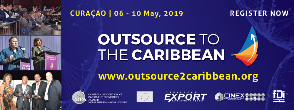 Slider: Outsource to the Caribbean 2019