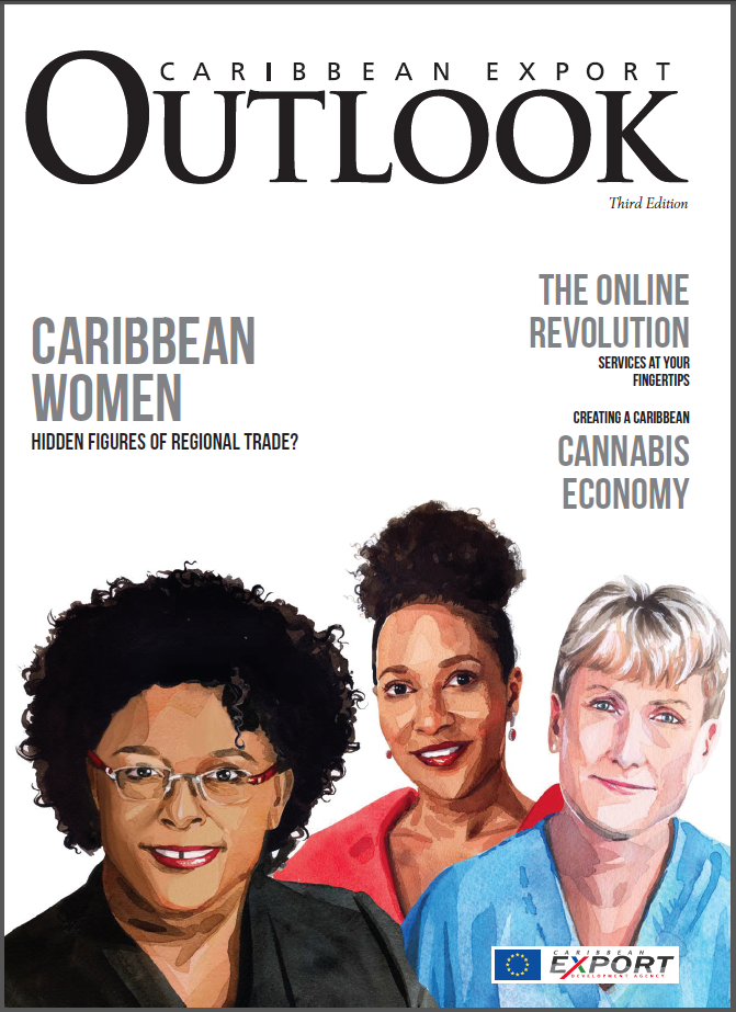 Thumnail image for Caribbean Export OUTLOOK 3rd Edition