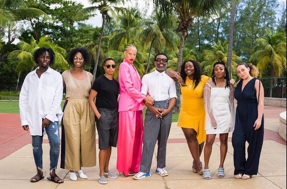 Thumnail image for Caribbean Designers Receive Expert Business Advice