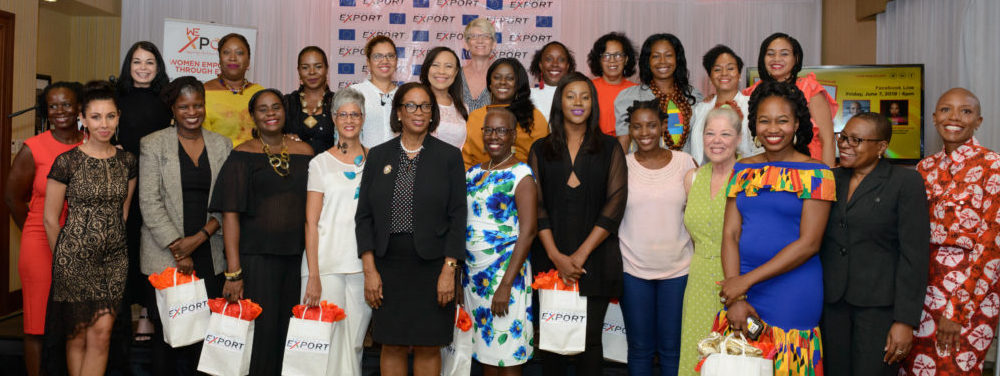 caribbean-women-entrepreneurs-export-ready-headline-image