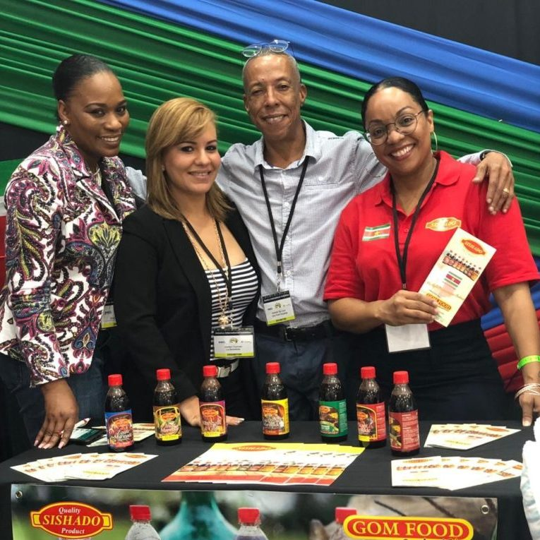 Thumnail image for Caribbean Export Continues to Support Trade