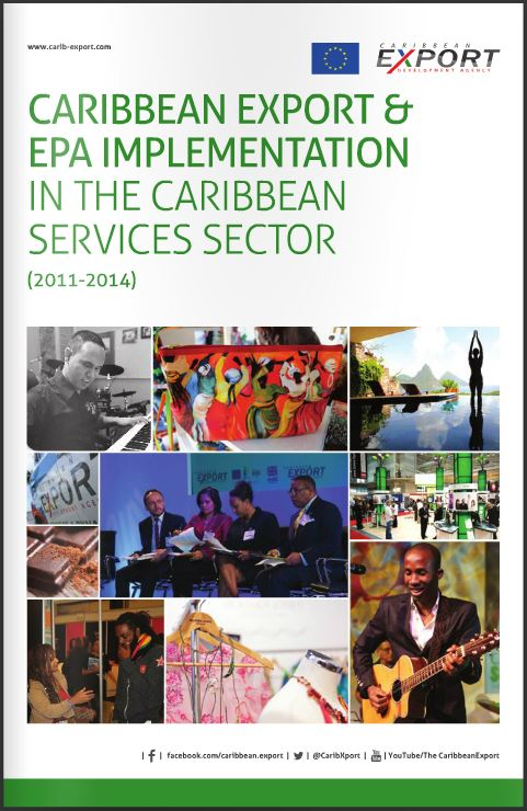 Thumnail image for EPA Implementation in the Caribbean Services Sector