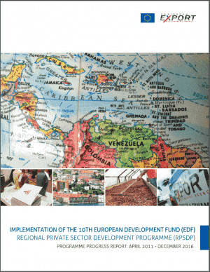 Thumnail image for Implementation of the 10th EDF RPSDP: April 2011 – December 2016