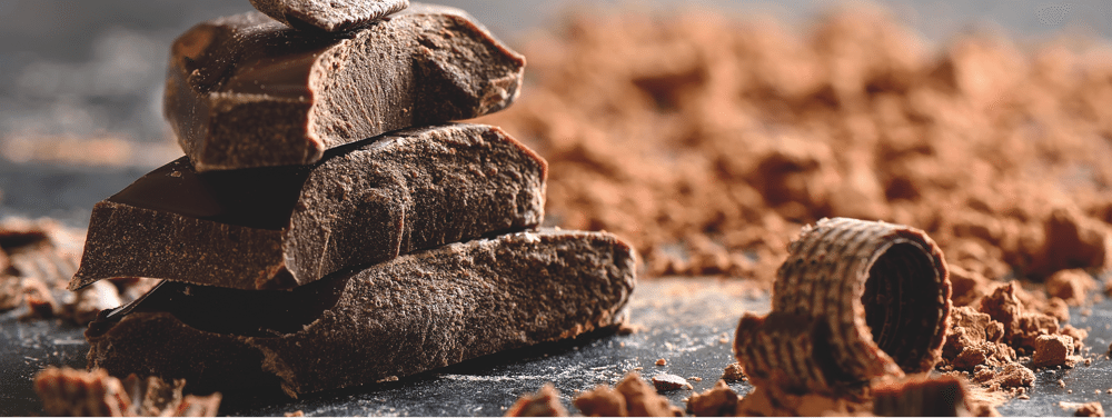 Slider: Fruity, florally, nutty and earthen, Caribbean cocoa inspires the world's chocolatiers