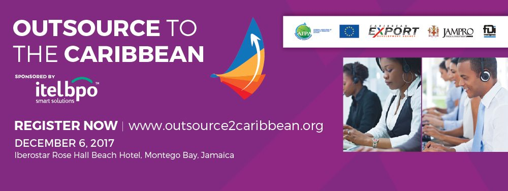 Slider: Outsource to the Caribbean