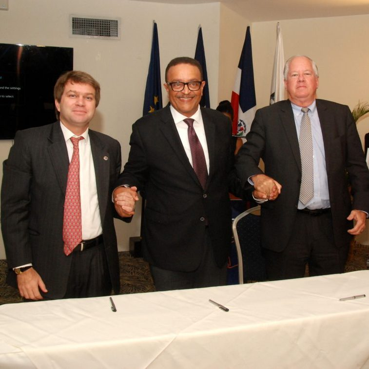 "Thumnail image for Towards The Establishment Of The ""Haiti-Dominican Republic Binational Arbitration Platform"""