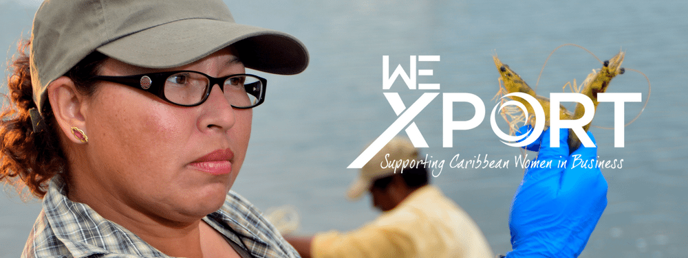 Slider: Women Empowered through Export (WE-XPORT)