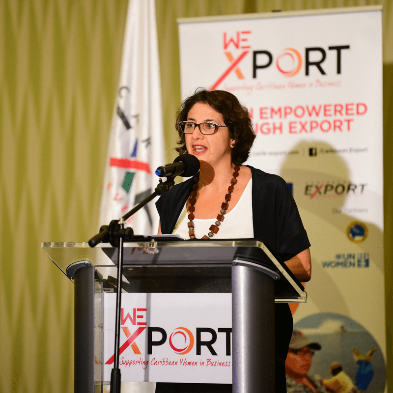 Thumnail image for Caribbean Export launch WE-XPORT, Supporting Caribbean Women in Business