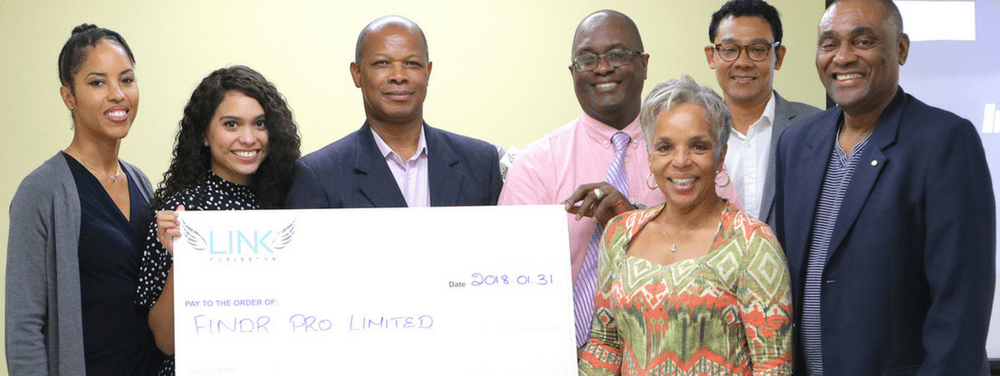 findrpro-a-new-app-for-the-bahamas-receives-link-caribbean-investment-headline-image