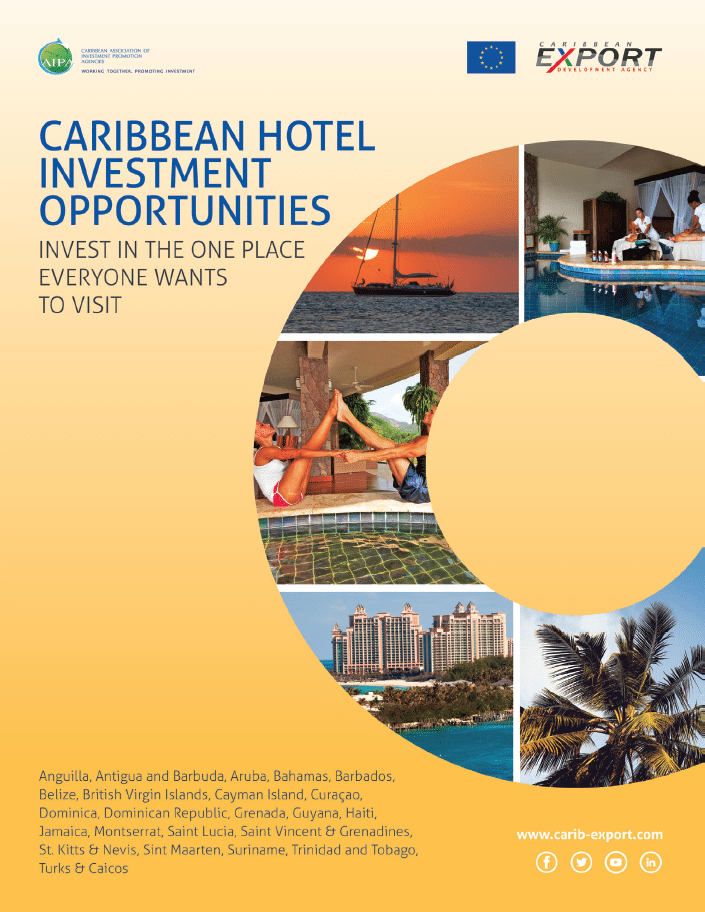 Thumnail image for Caribbean Hotel Investment Opportunities