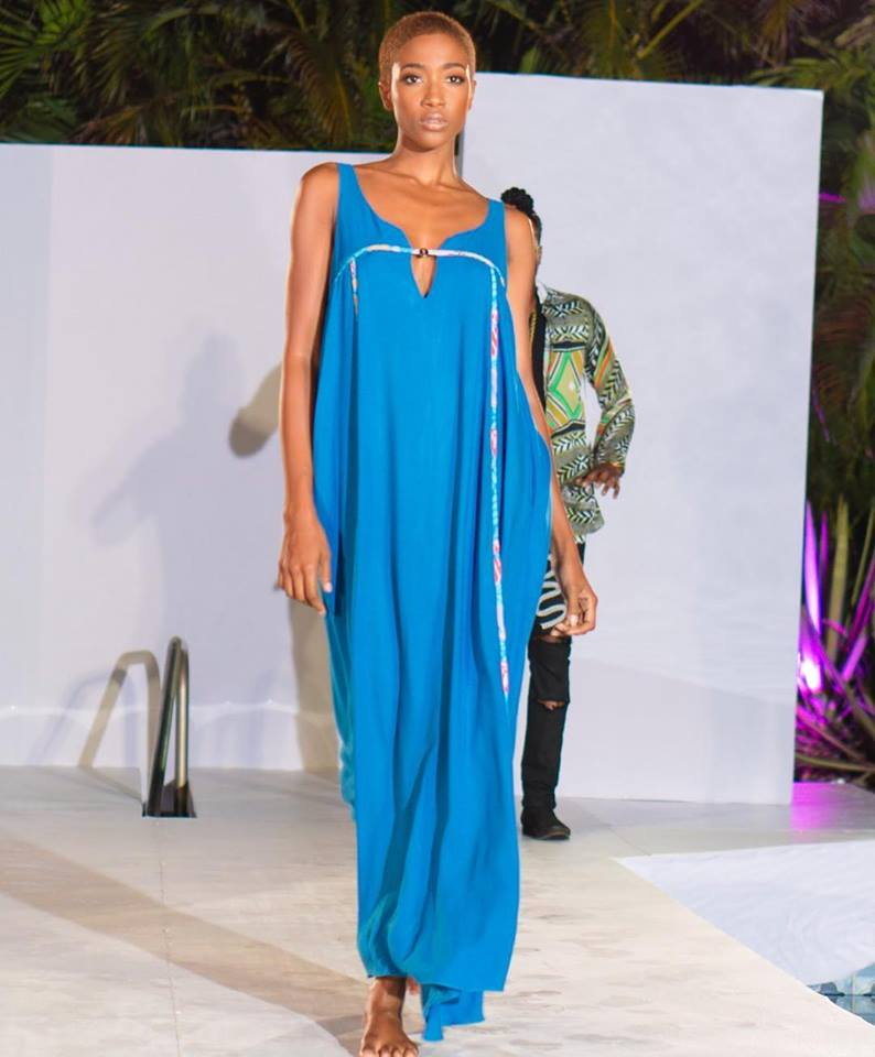 Thumnail image for Regional Designers 'WOW' at the International Fashion Festival – Barbados Fashion Week