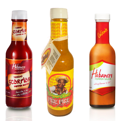 Thumnail image for A simple Trinidadian family recipe turns into a successful business primed for entering the global market