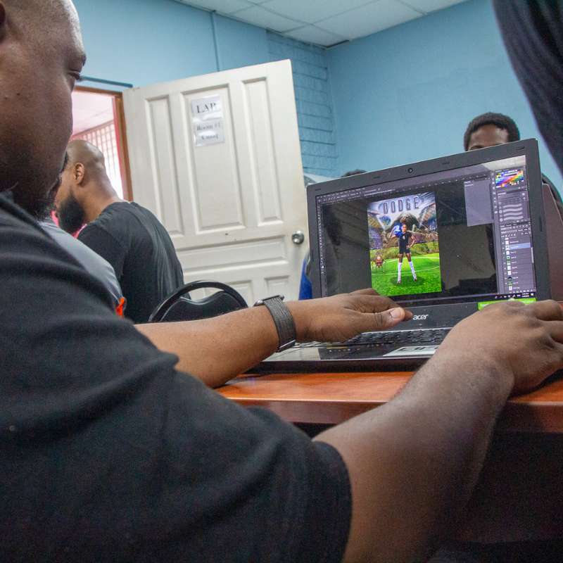 Thumnail image for Accelerator Training set to revolutionize the Caribbean's Animation and Gaming offering