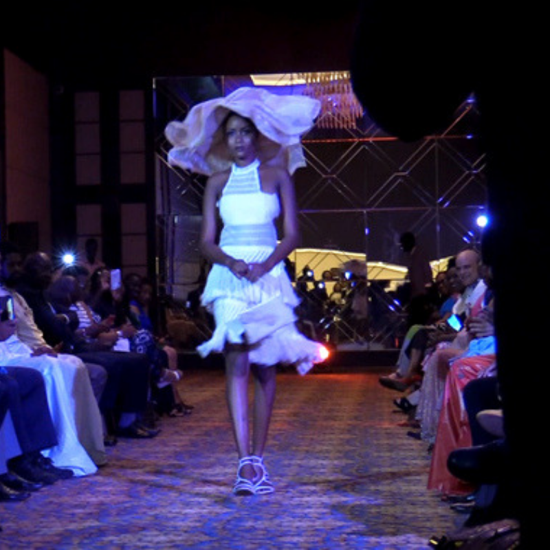 Thumnail image for Caribbean fashion designs set Niger ablaze