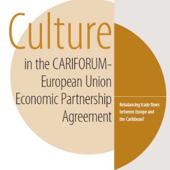Thumnail image for Impact Study- Culture in the CARIFORUM-EU Economic Partnership Agreement – Rebalancing trade flows between Europe and the Caribbean?