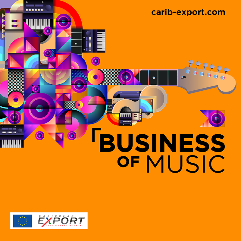 Thumnail image for Business of Music