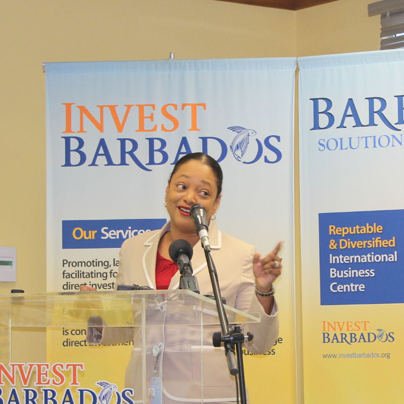 Thumnail image for Barbados Becomes the Latest Caribbean Country to Launch an UNCTAD iGuide