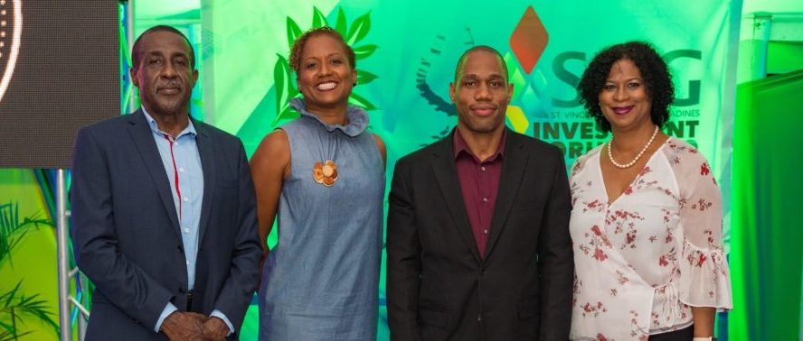 Thumnail image for SVG Inaugural Investment Forum to be held in May 2020