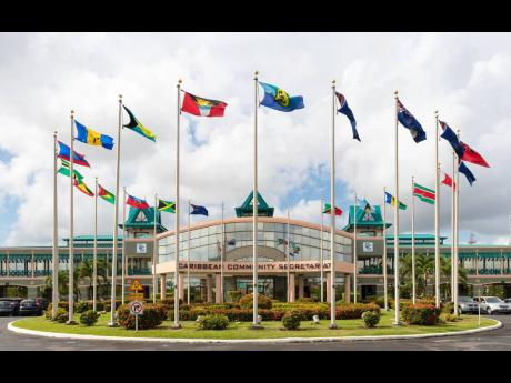 Thumnail image for Elizabeth Morgan | The Caribbean's Trade With Europe: Moving Into A New Era