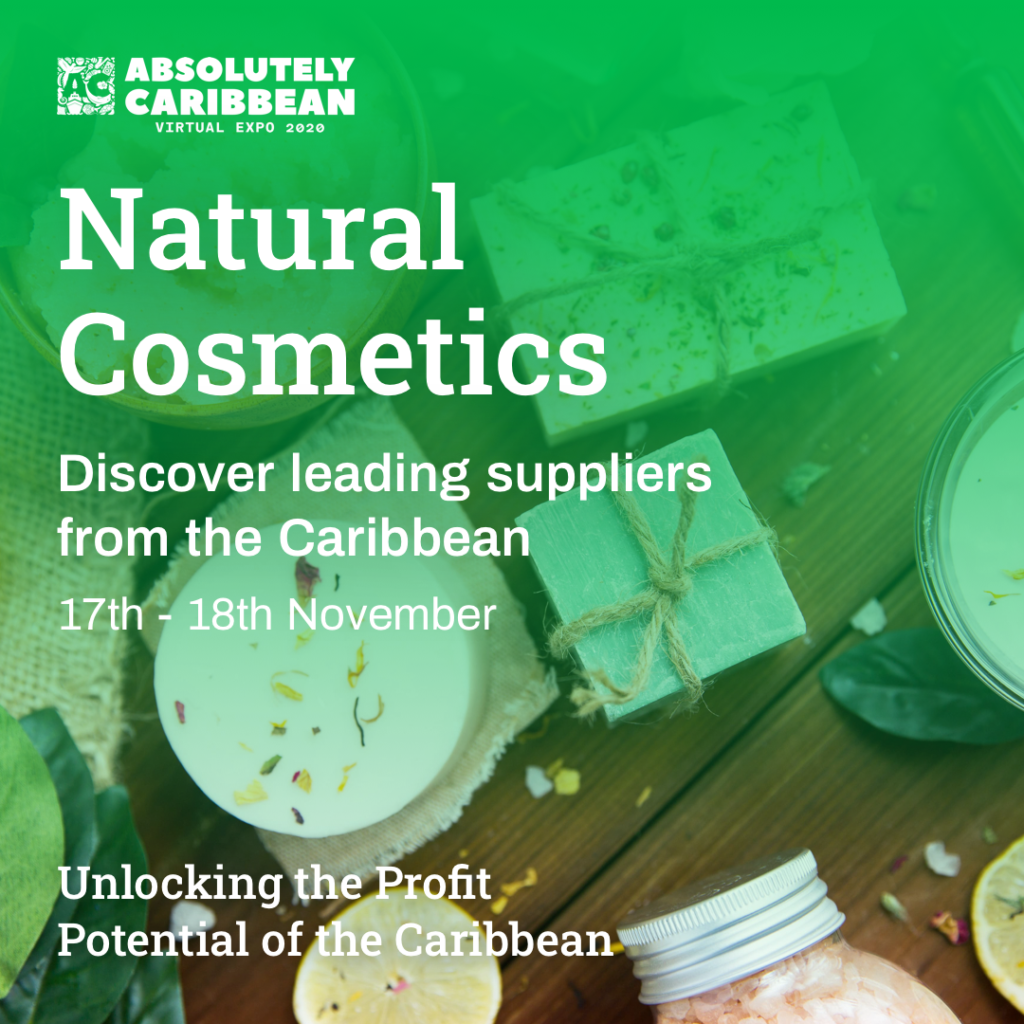 Thumnail image for Opportunities for natural and organic Caribbean products in Europe