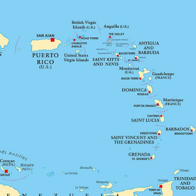 Thumnail image for Fast-Tracking Caribbean Covid-19 Recovery and Resilience