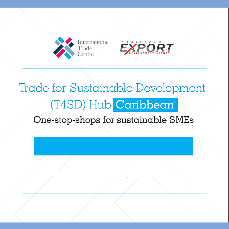 Thumnail image for Trade for Sustainable Development (T4SD) Hubs