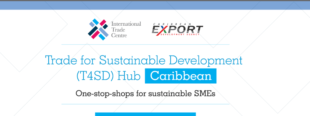 Trade for Sustainable Development (T4SD) Hubs banner