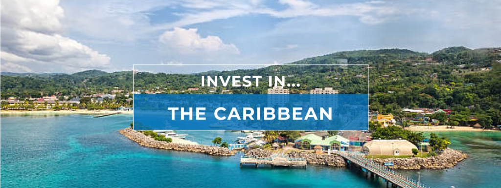 Slider: Invest in the Caribbean