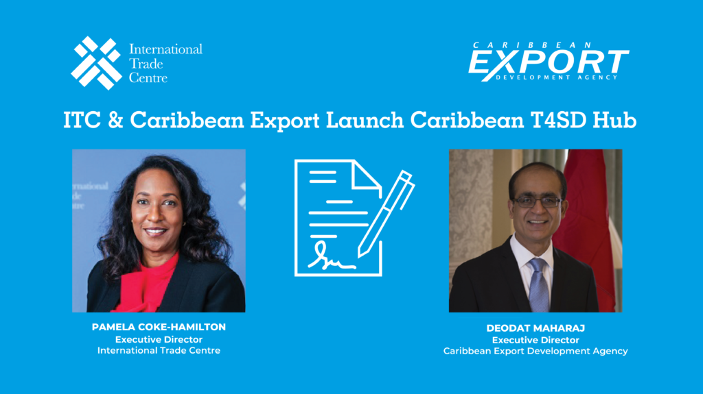 Thumnail image for Caribbean businesses go green with new Trade for Sustainable Development Hub