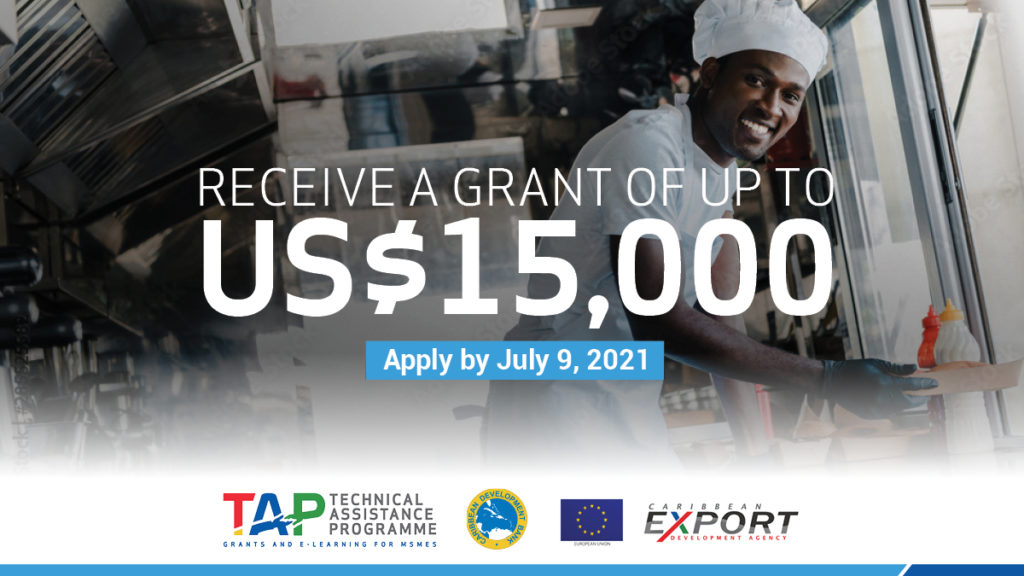 Thumnail image for TAP – Grants