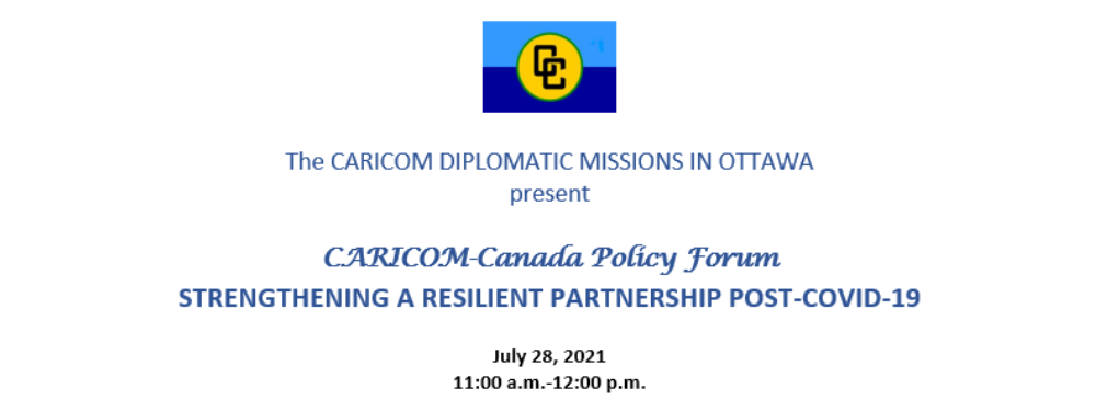 caricom-canada-policy-forum-strengthening-a-resilient-partnership-post-covid-19-headline-image