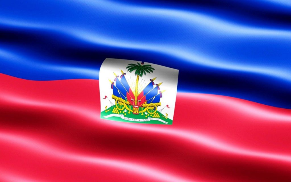 Thumnail image for We Stand in Solidarity with Haiti