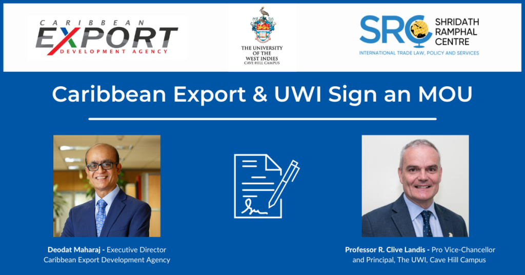 caribbean-export-and-uwi-to-partner-on-trade-and-investment-headline-image